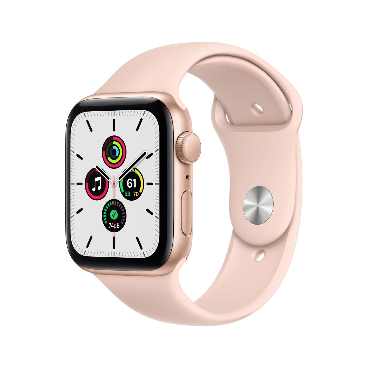 Apple Watch SE OLED Oro GPS (satellitare)