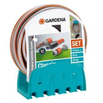 Gardena Tubo con accessori...