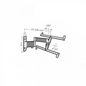 Gardena Tubo Comfort...