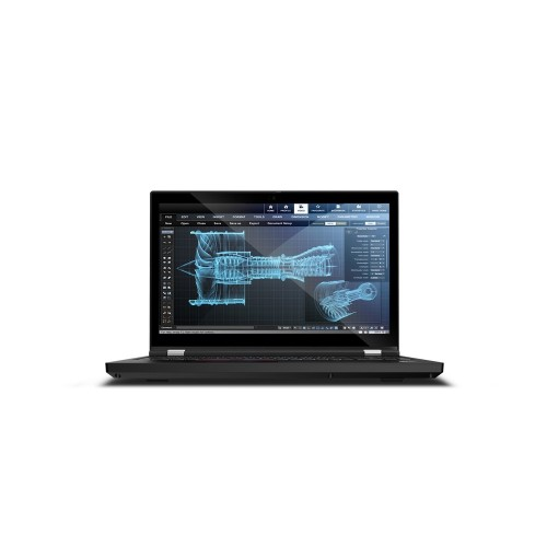 Lenovo ThinkPad P15 Workstation...