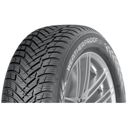 Nokian Tyres Weatherproof RunFlat...