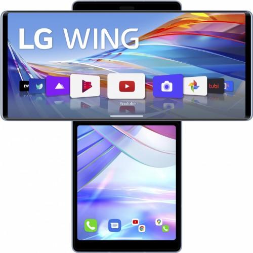 """LG Wing 17,3 cm (6.8"""") 8 GB 128 GB..."""