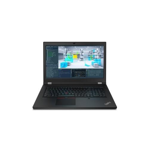 Lenovo P17 Workstation mobile Nero...