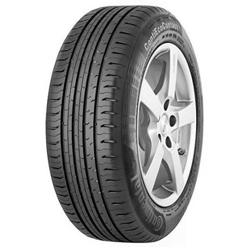 CONTINENTAL 185/55 R 15 82H EcoContact 5