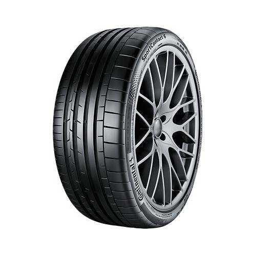 Continental SportContact 6 FR MO...