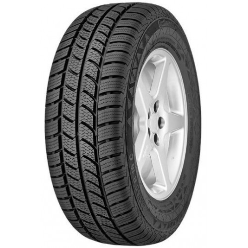 CONTINENTAL 195/75 R 16 107R VancoWint 2