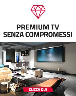 Premium tv senza compromessi